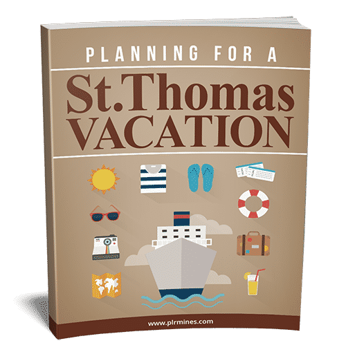 Planning For St. Thomas