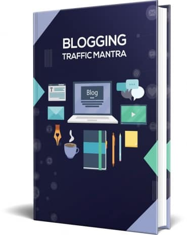 Blogging Traffic Mantra