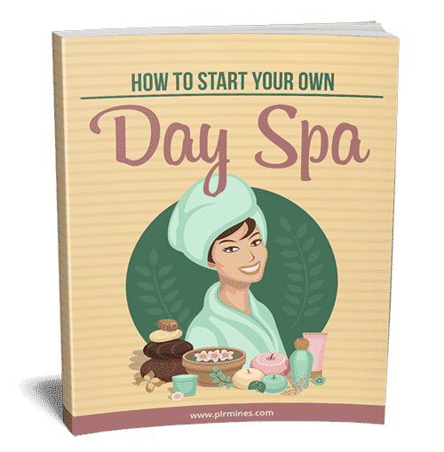 How To Start Your Own Day Spa