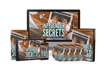 Influencer Secrets Video
