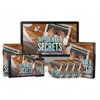 Influencer Secrets Video