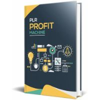 Plr Profit Machine