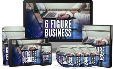 6 figure business video