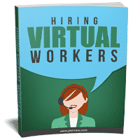 hiring virtual workers