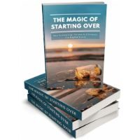 the magic of starting over