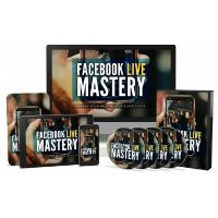 Facebook Live Mastery Video