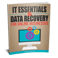 it essentials and data recovery