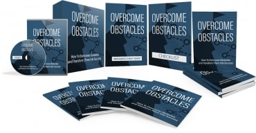 overcome obstacles video