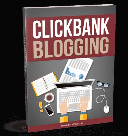 clickbank blogging