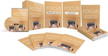 focus video