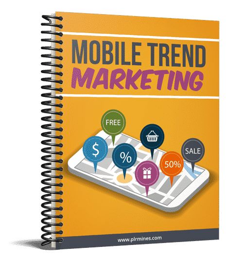 mobile trend marketing