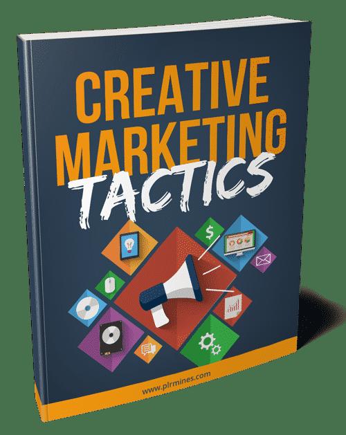 creative marketing tactics