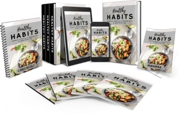 healthy habits video