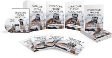 overcome phone addiction video