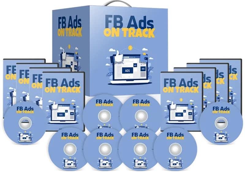 fb ads on track