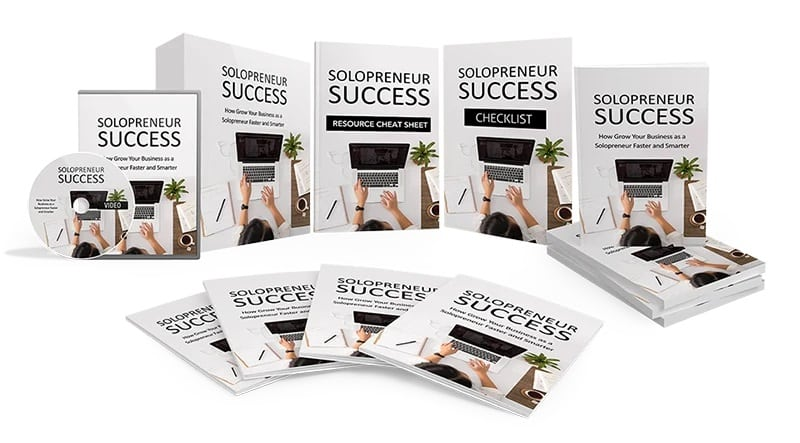 solopreneur success video