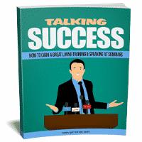 Talking Success