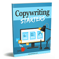 copywriting starters