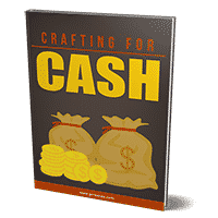 crafting for cash