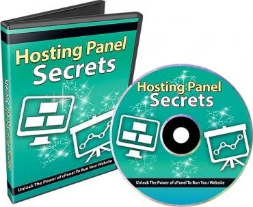 hosting panel secret